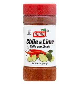 BADIA #60156 CHILE & LIME