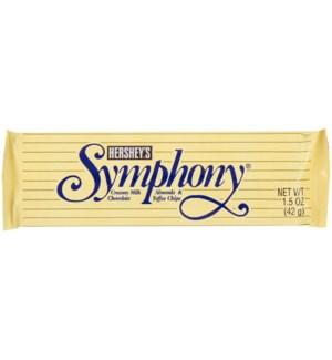 SYMPHONY - BLUE