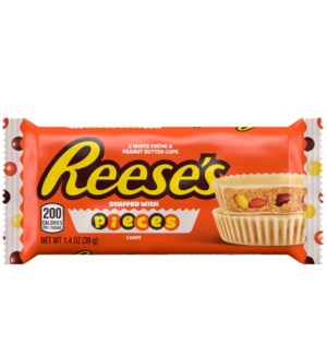 REESES PIECES CREME&PB CUP