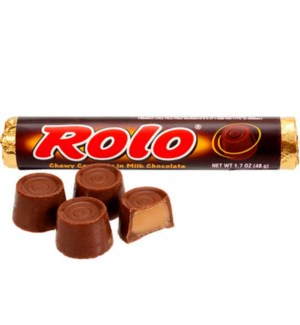 ROLO #24400 CANDY BAR