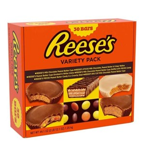 REESES'S #43372 VARIETY PACK