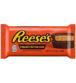 REESES PEANUT BUTTER CUP (REG)