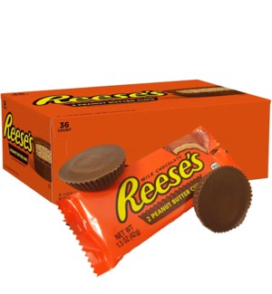 REESES #44014 PEANUT BUTTER CUPS