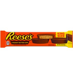 KING SIZE REESES P.B. CUPS