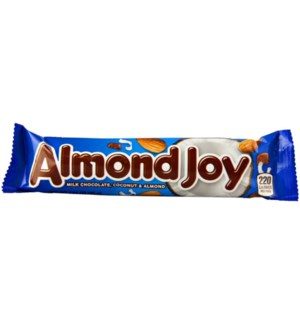 ALMOND JOY MILK CHOCO (BLUE)