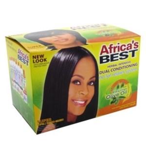 AFRICAS BEST #53100 NO-LYE RELAXER