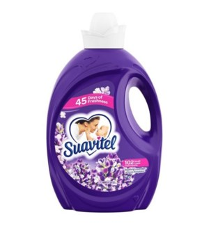 SUAVITEL #39373 SOOTHING LAVENDER