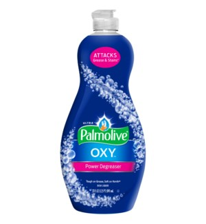 PALMOLIVE DISH SOAP #04229 OXY POWER DEGREASER