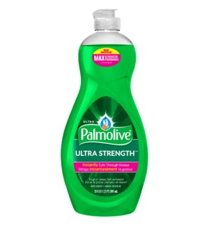 PALMOLIVE DISH SOAP #04268 ULTRA STRENCTH