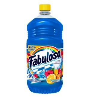 FABULOSO #54307 TROPICAL SPRING
