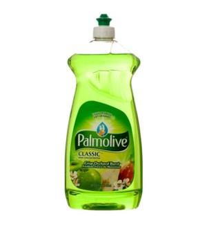 PALMOLIVE #46285 G.APPLE DISH DET