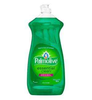 PALMOLIVE #46303 ORIGINAL DISH DET