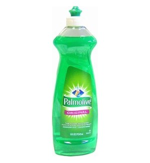 PALMOLIVE DISH SOAP #46413 ORIGINAL LIQUI