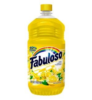 FABULOSO #70413 LEMON