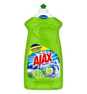 AJAX DISH SOAP #863 VINEGAR & LIME