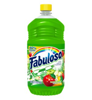 FABULOSO #53043 PASSION OF FRUITS