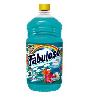 FABULOSO #53042 OCEAN FRESH MULTI PURPOSE