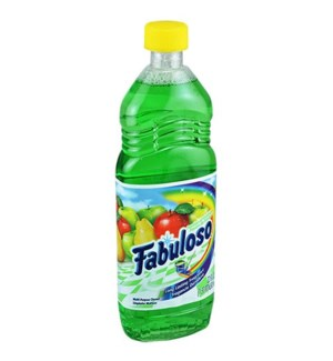 FABULOSO #53086 PASSION OF FRUITS