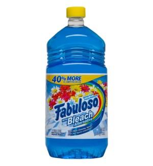 FABULOSO #53099 BLEACH/SPRING FRESH