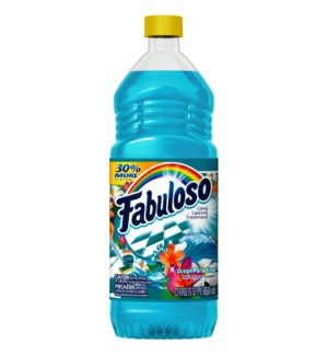 FABULOSO #53106 OCEAN PARADISE
