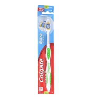 COLGATE #97 TOOTHBRUSH EXTRA CLEAN