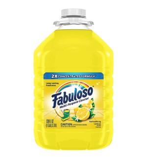 FABULOSO #6531 LEMON