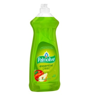 PALMOLIVE DISH SOAP #6665A APPLE PEAR LIQUID