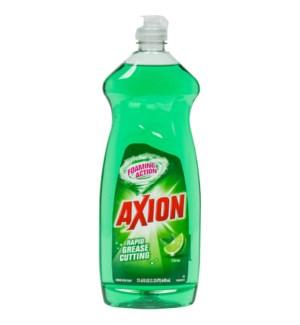 AXION DISH SOAP #98900 CITRUS