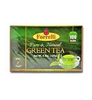 FORRELLI #28022 GREEN TEA