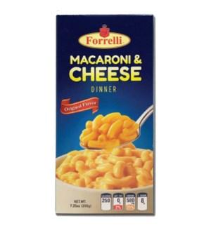 FORRELLI #77360 MACARONI & CHEESE ORIGINAL