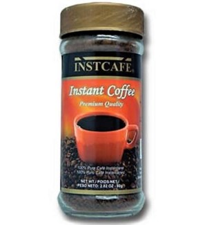 FORRELLI #87839 INSTANT COFFEE