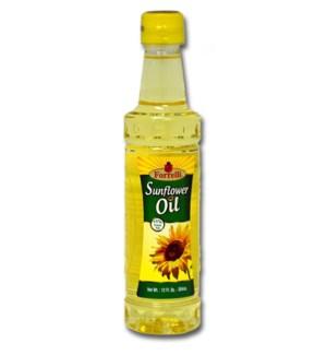 FORRELLI #98431 SUNFLOWER OIL