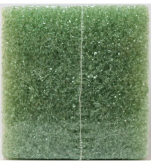 STYROFOAM CUBES #3103 GREEN
