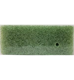 STYROFOAM BLOCKS #3105 GREEN