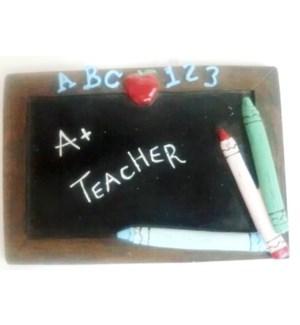TEACHER BLACKBOARD #24256