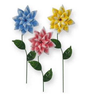 YARD SIGN #26171 FLOWER