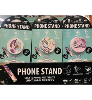 PHONE STAND #90910 HOLDER