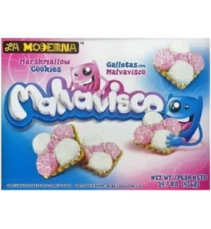MODERNA #0128 MARSHMALLOW COOKIES