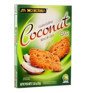 MODERNA #2935 COCONUT COOKIES