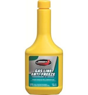 JOHNSEN'S #2952 GAS LINE ANTI-FREEZE