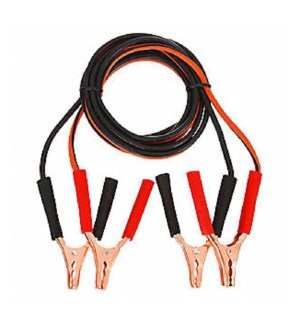 BOOSTER CABLES #16650 GAUGE