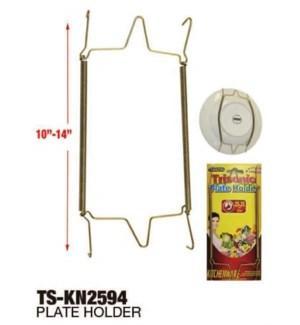 TS*-KN2594 PLATE HOLDER