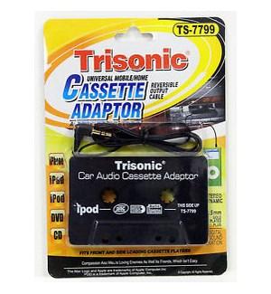 TS-PT-7799 CASSETTE ADAPTOR