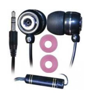 TS-YK1535MP3 IPOD MP3 EARPHONE