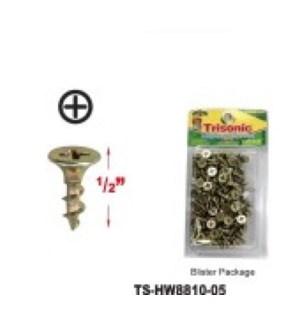 TS-HW8810-05 CHIPBOARD SCREWS