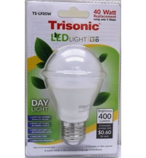 TS-LF05W DYL LED LIGHT BULB