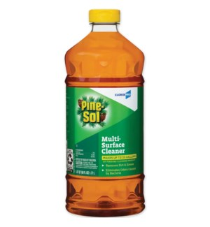 PINE SOL #41773 ORIGINAL MULTI SURFACE CLEANER