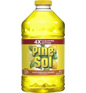 PINE-SOL #97338 LEMON FRESH CLEANER