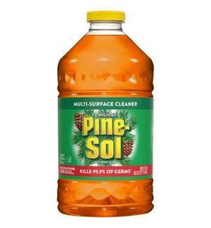 PINE-SOL ORIGINAL LIQUID CLEANER