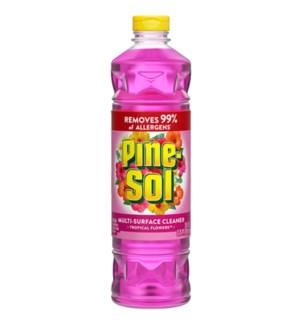 PINE-SOL #97410 TROPICAL FLOWERS